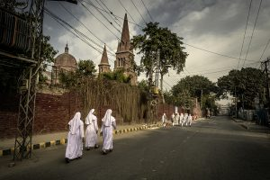 Christen, Lahore, Pakistan